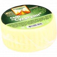 Сыр «Сулугуни» 40%, 290 г., фасовка 0.3-0.4 кг