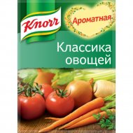 Ароматная приправа «Knorr» классика овощей 75 г.