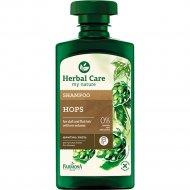 Шампунь для волос «Herbal Care» хмель, 330 мл