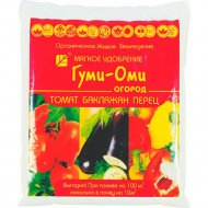 Удобрение «Гуми Оми» для томатов, баклажанов, перцев, 700 г.