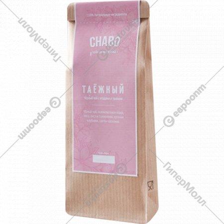 Чай «Chabo» Таежный, 60 г