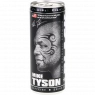 Напиток энергетический «Black Energy» 0.25 л.