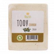 Тофу «Vegetus» оливки, 250 г