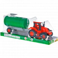 Игрушка «Трактор» 100672178.