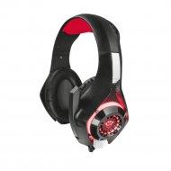 Наушники «Trust» GXT 313 Illuminated Gaming Headset Nero 21601.