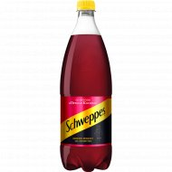 Напиток «Schweppes» клюква 1 л.