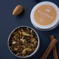 Чай «Chabo» Мед и пряности, 100 г