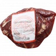 Отруб из говядины бескостный 1 кг., фасовка 0.7-0.8 кг