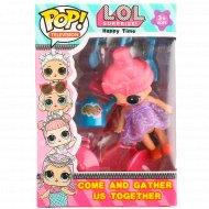 Игрушка «Кукла» 146416.