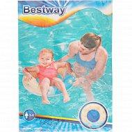 Плавательный круг «Bestway».