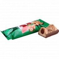 Конфеты «35 батончик» с ореховой начинкой, 1 кг., фасовка 0.3-0.4 кг
