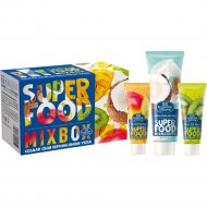 Набор подарочный «100 рецептов красоты» mix box, (1x80мл+2x20мл).