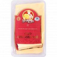 Сыр «Буковинский» 45%, 140 г