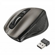 Мышь «Trust» Kerb Wireless Laser Mouse 20784.