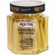 Початки кукурузы «Rolnik» маринованные, 300 г.