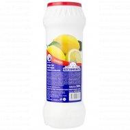 Средство чистящее «Хозяйкинъ» лимон, универсальное, 500 г.