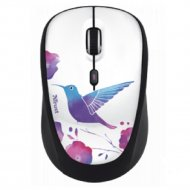 Мышь «Trust» Yvi Wireless Mouse Bird 20251.