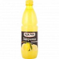 Заправка лимонная «Rolnik» консервированная, 500 мл.