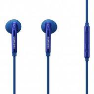Наушники «Samsung» голубые EO-EG920LLEGRU