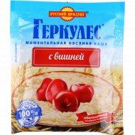 Овсяная каша «Скороtшка» с вишней, 35 г.