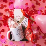 Подарочный набор «Love» средний
