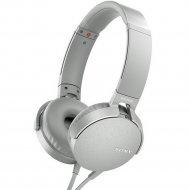 Наушники «Sony» MDRXB550APW