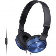 Наушники «Sony» MDRZX310APL