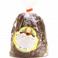 Хлеб «Паланга с черносливом» нарезанный, 350 г.