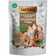 Приправа для соления и маринования «Gurmina» ароматные грибы, 40 г.