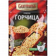 Горчица «Gurmina» семена, 30 г.