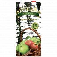 Сок «Oskar» березово-яблочный, 1 л.