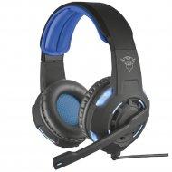 Наушники «Trust» GXT 350 Radius 7.1 Surround Headset 22052.
