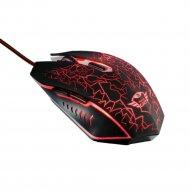 Мышь «Trust» GXT 105 Izza Illuminated Gaming Mouse 21683.