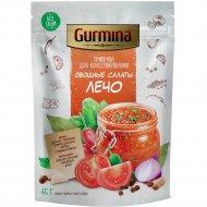 Приправа для консервирования «Gurmina» овощные салаты, лечо, 45 г.
