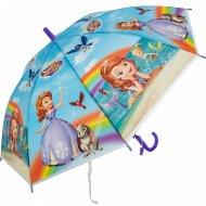 Зонт-трость детский «Русалочка».
