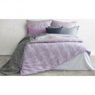 Комплект постельного белья «Блакiт» полуторный, 505701/505801, 4247