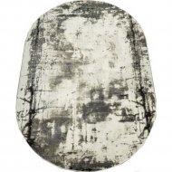 Ковер «Белка» Квест Овал, 31102 45155, 80x150 см