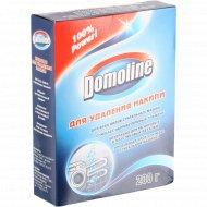 Средство «Domoline» для удаления накипи, 200 г.