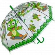 Зонт-трость детский «Царевна лягушка».