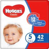 Подгузники «Huggies» 11-25 кг, 42 шт.