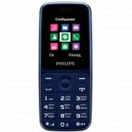 Сотовый телефон «Philips» Xenium E125.