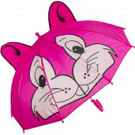 Зонт-трость детский «Бобер».