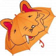 Зонт-трость детский «Слоненок».