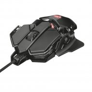 Мышь «Trust» GXT 138 X-Ray Illuminated Gaming Mouse 22089.
