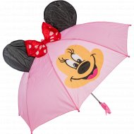 Зонт-трость детский «Минни Маус».