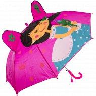 Зонт-трость детский «Принцесса».