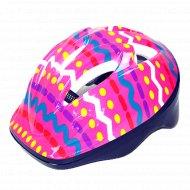 Шлем для велосипедов, роликов, самокатов.