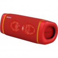 Портативная колонка «Sony» красная SRSXB33R