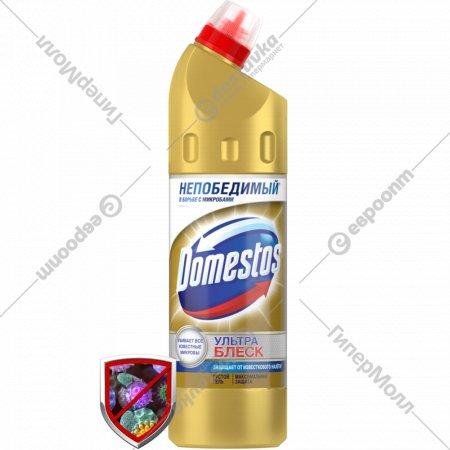 Средство универсальное «Domestos» ультра блеск, 750 мл.