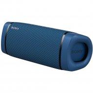 Портативная колонка «Sony» синяя SRSXB33L